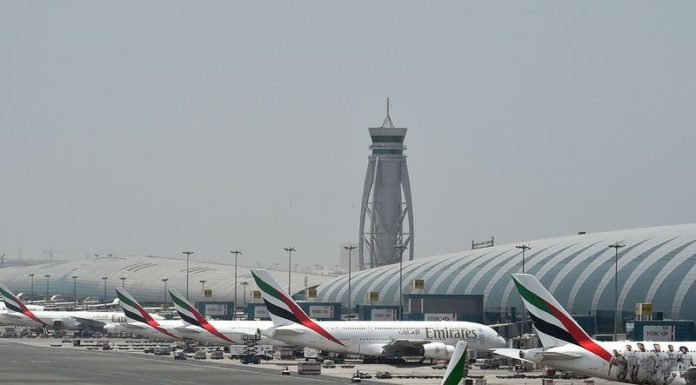 sky news africa Emirates resumes on-ground services for premium customers from July 1