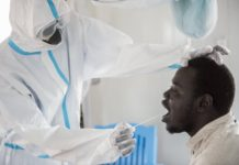 sky news africa Virus outbreak could spin 'out of control' in South Sudan