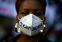 skynewsafrica Spain, Italy join wave of anti-racism rallies