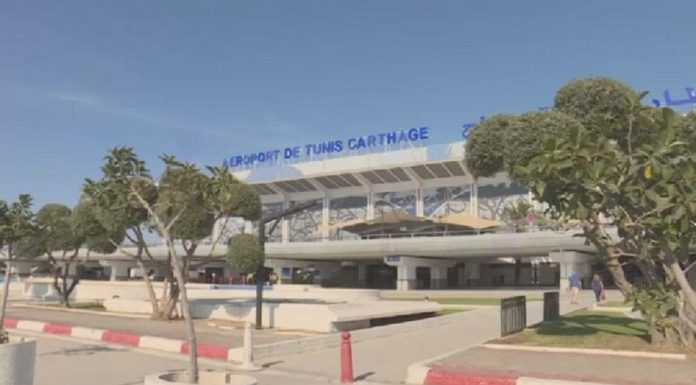 skynewsafrica Tunisia plans to resume commercial flights late June