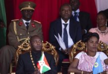 sky news africa New Burundi leader hints he'll take COVID-19 more seriously