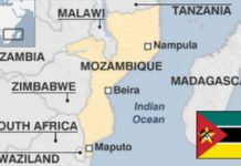 sky news africa Offices of Mozambican newspaper burned in arson attack