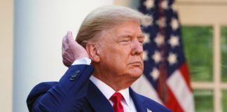 sky news africa Trump moves to limit foreign workers in federal agencies