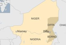 sky news africa American citizen kidnapped in southern Niger, sources