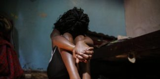 sky news africa From 'role models' to sex workers: Kenya's child labor rises