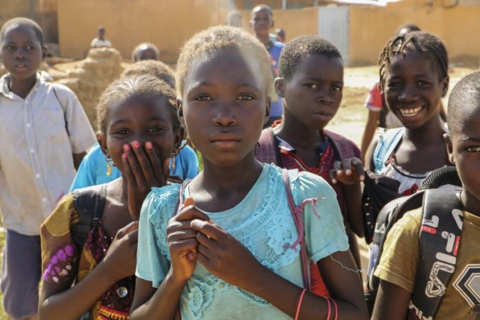sky news africa Students in Burkina Faso fear extremists more than COVID-19