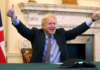 sky news africa Brexit: Boris Johnson says trade deal is his Christmas present