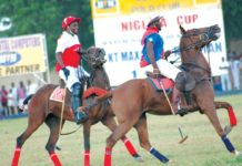 sky news africa Christmas: NASCO to play host to Polo tournament