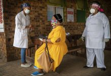sky news africa African nations still encouraged to use AstraZeneca vaccine