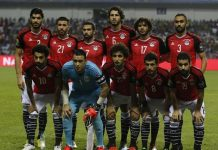Egypt not interested in hosting AFCON 2019 if Morocco bids