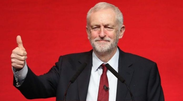 Labour ready to form govt on Wednesday if PM deal rejected