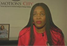 Nigerian woman helps her country tackle mental health issues
