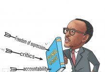 Rwanda to hear petition challenging adultery, political cartoon laws