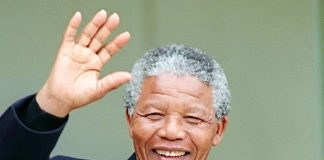 Madiba is gone, but his ideals still inspire us