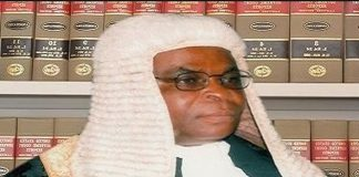 Appeal Court orders Nigeria's CJN stay in CCT trial