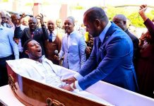 South Africa, Zimbabwe govts respond to 'resurrection' miracle