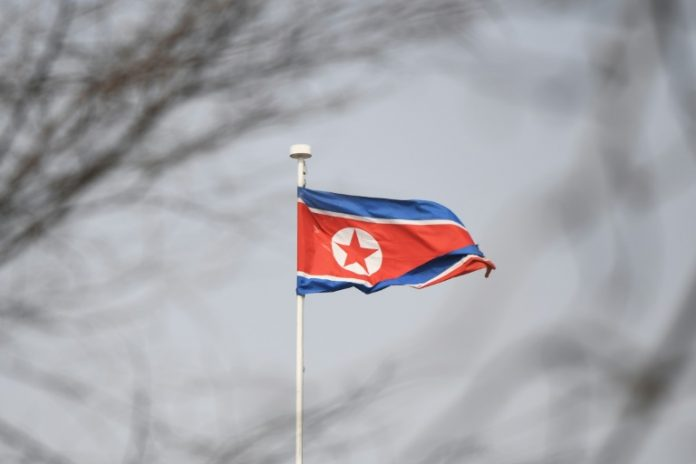 Dissident group claims responsibility for raid on N. Korea's Madrid embassy