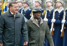 Equatorial Guinea president's brother dies