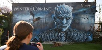 'Now our watch is ended': History-making 'Game of Thrones' wraps