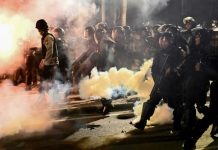 Indonesian capital tense after violent election clashes