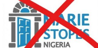 Revoke Marie Stopes abortion centers' licence