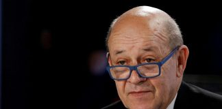 Our soldiers will not always be here to protect Africa: France warns