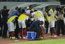 AFCON 2019 updates: Late Namibia own goal gives Morocco three points