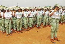 Nigeria's Gov. Lalong charges corps members to learn over 50 Plateau languages