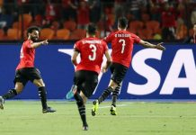 AFCON 2019 updates: Egypt join Nigeria in knockout stage