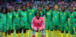 2019 Women's World Cup: Cameroon determined to upset the Dutch
