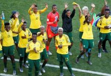 2019 Women's World Cup: South Africa exit with emphatic 4 - 0 loss