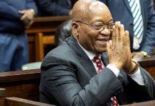 Zuma to face corruption inquiry