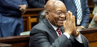 Zuma to face corruption inquiry