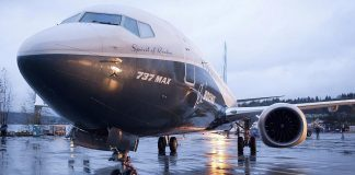 Boeing considers halting production of troubled 737 Max