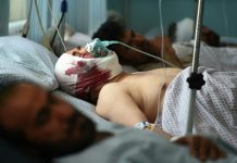 At least 50 children wounded in Taliban attack on Kabul