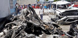 death toll in Al Shabaab hotel attack rises to 26