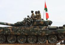 More than 100 civilians killed in South Sudan violence after peace deal-U.N. report