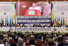16 African countries agree to adopt Kiswahili as a formal language