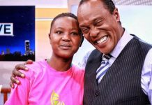 Kenyans raise over 2 million in one hour for a teenager's cancer treatment