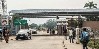 Rwanda shuts DR Congo border after Ebola cases in frontier city
