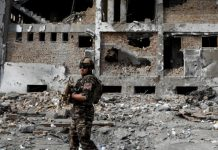At least 95 wounded in Taliban blast in Kabul