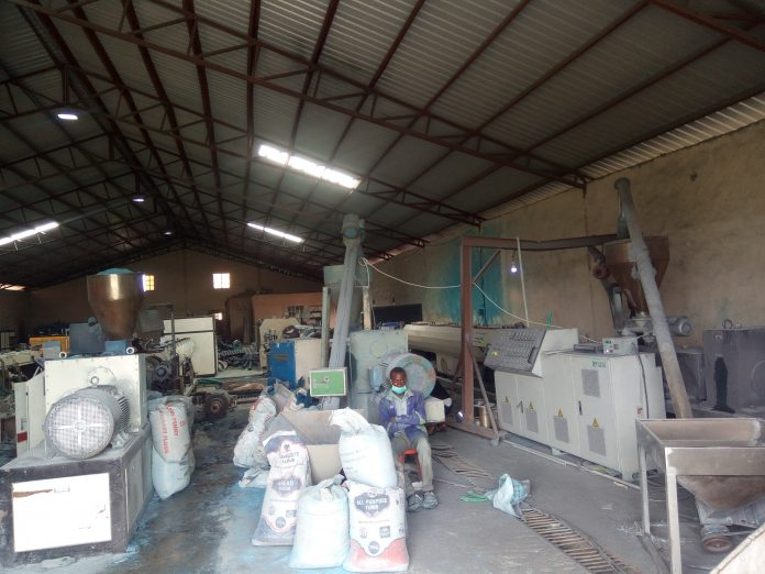 Made in Nigeria Goods: Pipe production takes the lead