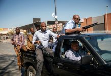 S.Africa, Nigeria beef up security after xenophobic attacks