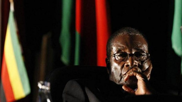 Govt officials, family fly to Singapore to bring Mugabe's body to Zimbabwe