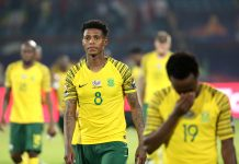 Xenophobia affects South African football