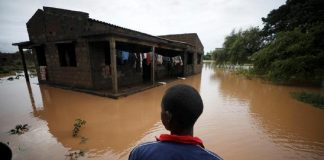 Deadly floods across Africa: Somalia to Cameroon, C.A.R. to Nigeria