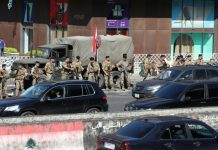 Lebanon reopens but crisis remains after PM resigns