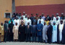 Sabotage my efforts' get punished – Nigeria's Gov. Lalong tells Commissioners