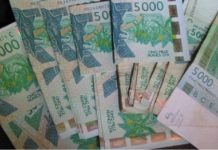 Skynewsafrica End of an era: West African states to halt use of CFA Franc