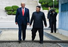 Skynewsafrica 'Old man' Trump is 'bluffing' says North Korea